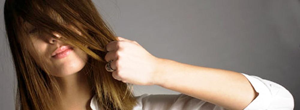 Trichotillomanie-arrachage compulsif des cheveux